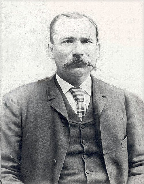 Anderson G. Payne