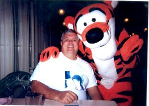 Walt Disney World 2003